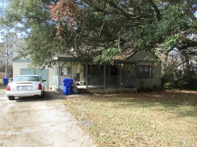 6933 Raymond Avenue, North Charleston, SC 29406 (#21000449) :: The Cassina Group
