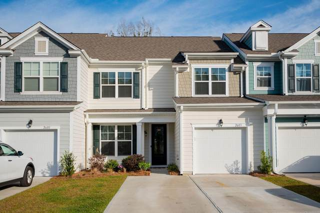 2603 Kingsfield Street, Mount Pleasant, SC 29466 (#21000473) :: The Cassina Group