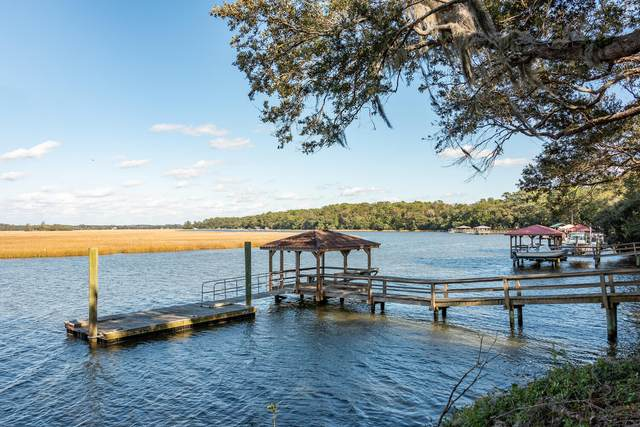 8678 Peters Point Road, Edisto Island, SC 29438 (#21000492) :: The Cassina Group