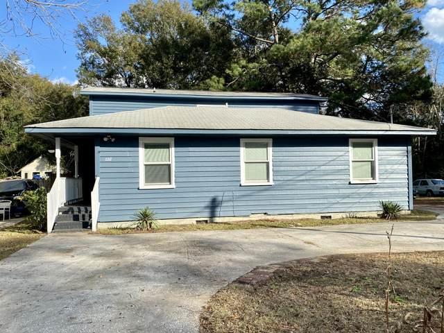 1132 Hillman Street, Charleston, SC 29412 (#21000502) :: The Cassina Group
