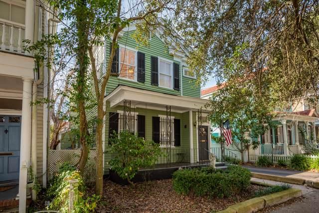 79 Smith Street, Charleston, SC 29401 (#21000508) :: Realty ONE Group Coastal