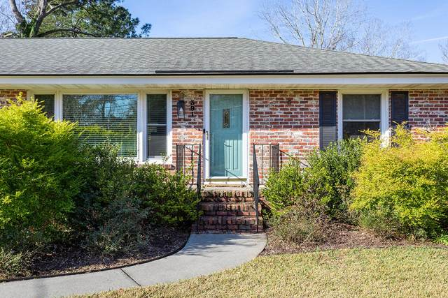 391 Hoff Avenue, Charleston, SC 29407 (#21000511) :: The Cassina Group