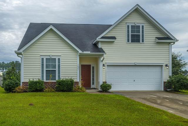 1021 Bridlewood Farms Parkway, Ridgeville, SC 29472 (#21000520) :: The Cassina Group