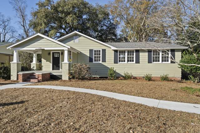 4981 Alpha Street, North Charleston, SC 29405 (#21000530) :: CHSagent, a Realty ONE team