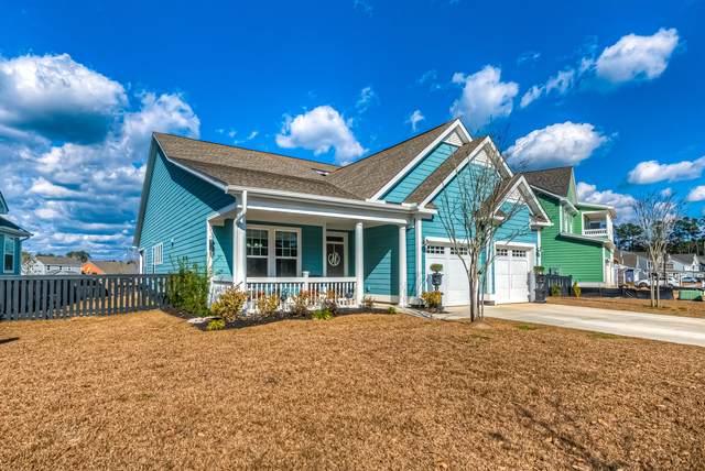 286 Lotz Drive, Summerville, SC 29483 (#21000534) :: Realty ONE Group Coastal