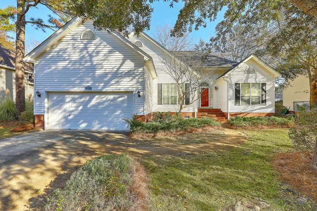1915 N Smokerise Way, Mount Pleasant, SC 29466 (#21000550) :: The Cassina Group