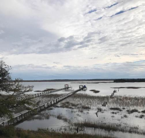 950 W Oceanview Road, Charleston, SC 29412 (#21000554) :: The Cassina Group