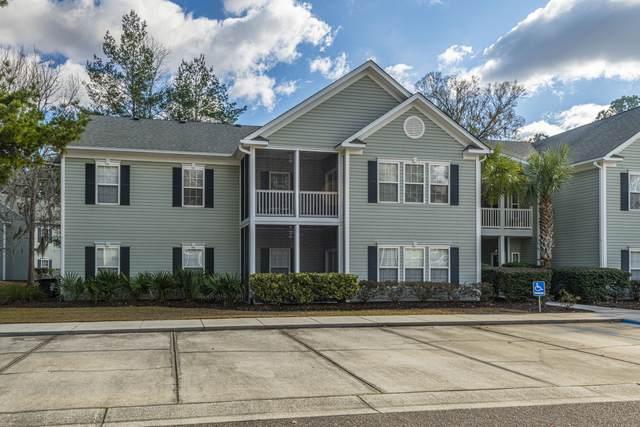 1605 Whitby Lane, Charleston, SC 29414 (#21000560) :: The Cassina Group