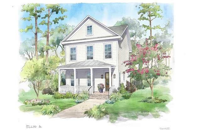 111 Avenue Of Oaks, Charleston, SC 29407 (#21000654) :: The Cassina Group