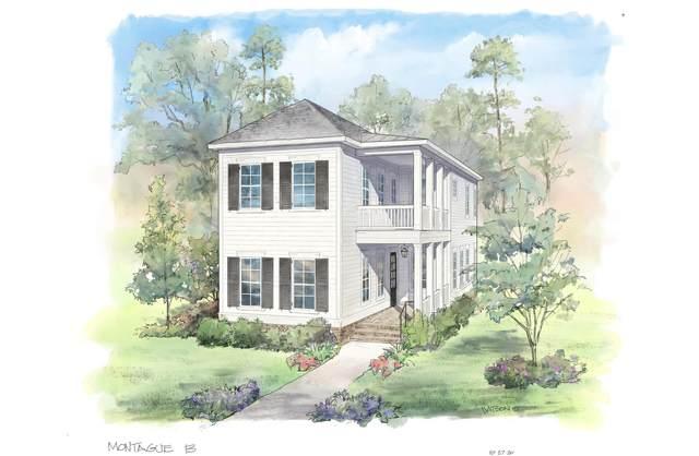 113 Avenue Of Oaks, Charleston, SC 29407 (#21000655) :: The Cassina Group