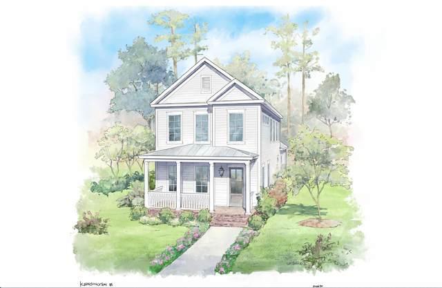 115 Avenue Of Oaks, Charleston, SC 29407 (#21000657) :: The Cassina Group