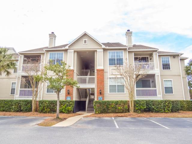 1600 Long Grove Drive #925, Mount Pleasant, SC 29464 (#21000709) :: The Cassina Group