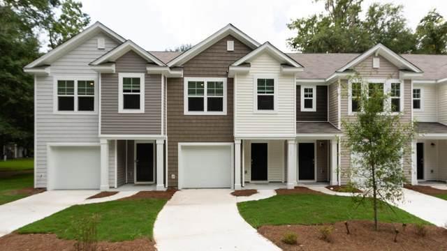 4688 Palm View Circle, North Charleston, SC 29418 (#21000710) :: Flanagan Home Team