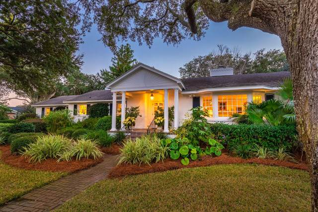 17 Country Club Drive, Charleston, SC 29412 (#21000712) :: The Cassina Group