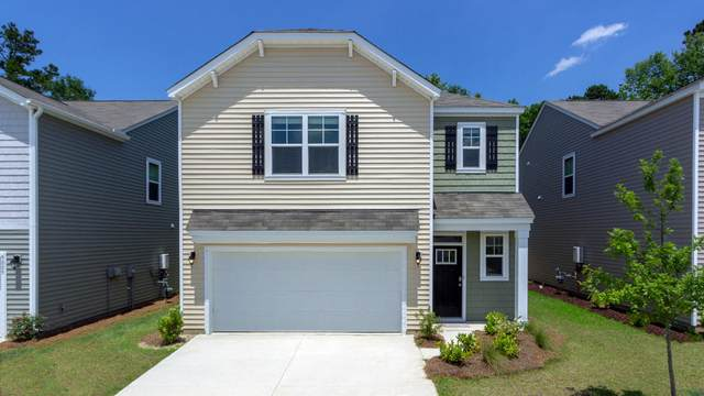 141 Sweet Cherry Lane, Summerville, SC 29486 (#21000726) :: Realty ONE Group Coastal
