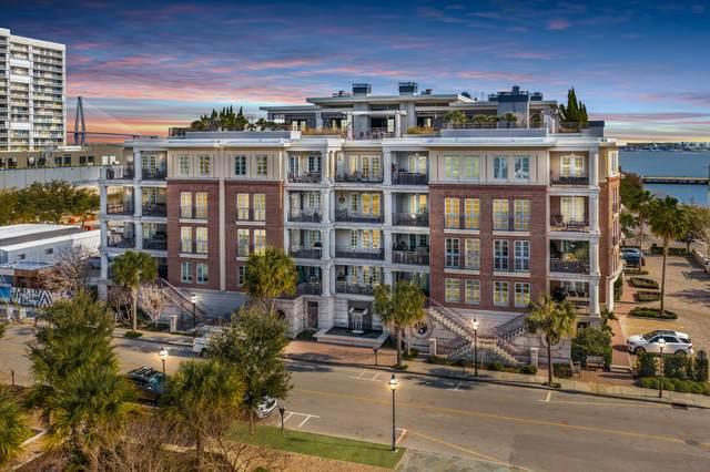 2 Laurens Street 2-B, Charleston, SC 29401 (#21000745) :: Realty ONE Group Coastal
