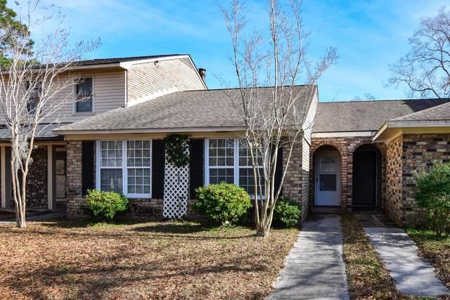 5582 Betty Court, North Charleston, SC 29418 (#21000801) :: The Cassina Group