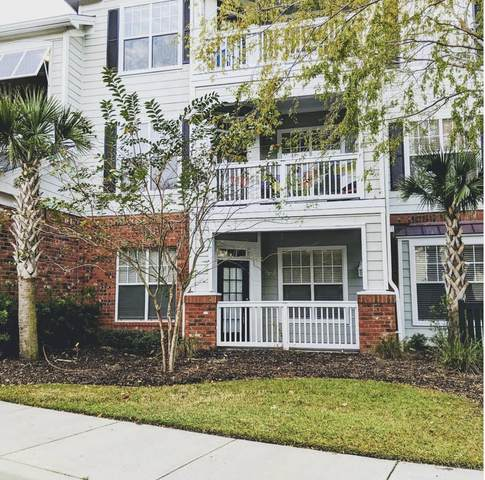 45 Sycamore Avenue #413, Charleston, SC 29407 (#21000803) :: Realty ONE Group Coastal