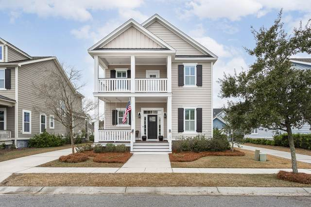 1481 Croaton Crossing, Mount Pleasant, SC 29466 (#21000823) :: Realty ONE Group Coastal