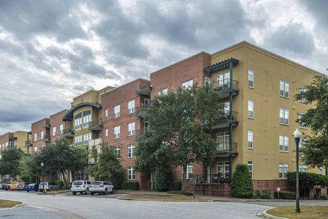 125 Pier View Street #408, Charleston, SC 29492 (#21000831) :: CHSagent, a Realty ONE team