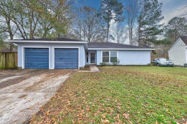 106 Edgewood Lane, Goose Creek, SC 29445 (#21000836) :: Realty ONE Group Coastal