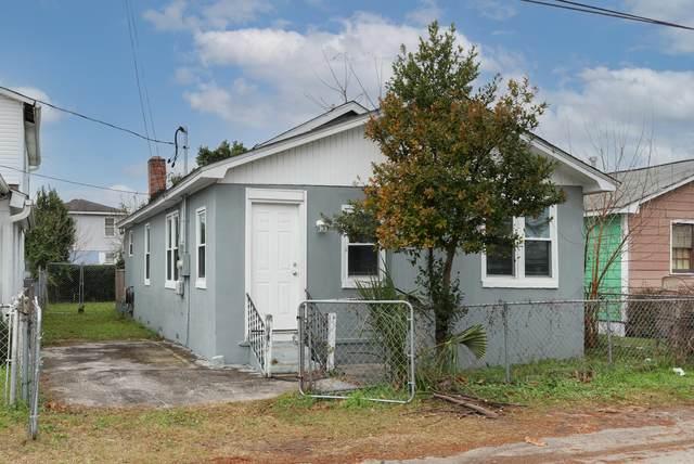 1843 Doscher Avenue, Charleston, SC 29405 (#21000849) :: Realty ONE Group Coastal