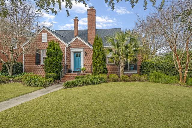 152 Grove Street, Charleston, SC 29403 (#21000850) :: The Cassina Group