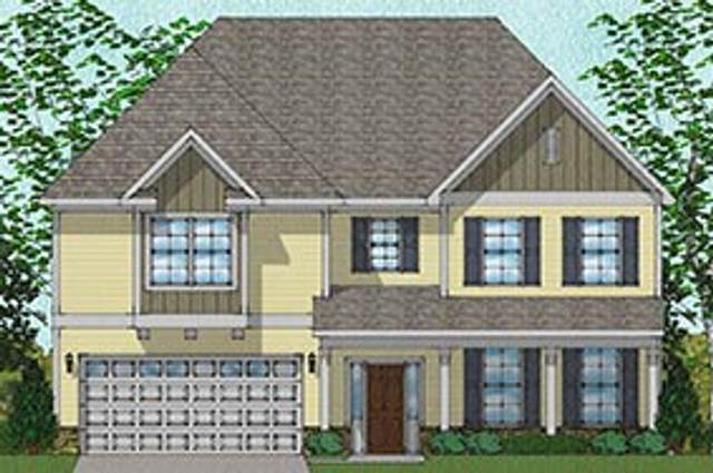 518 Dunswell Drive, Summerville, SC 29486 (#21000862) :: Realty ONE Group Coastal