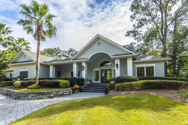 700 Daniel Ellis Drive #2306, Charleston, SC 29412 (#21000895) :: The Gregg Team