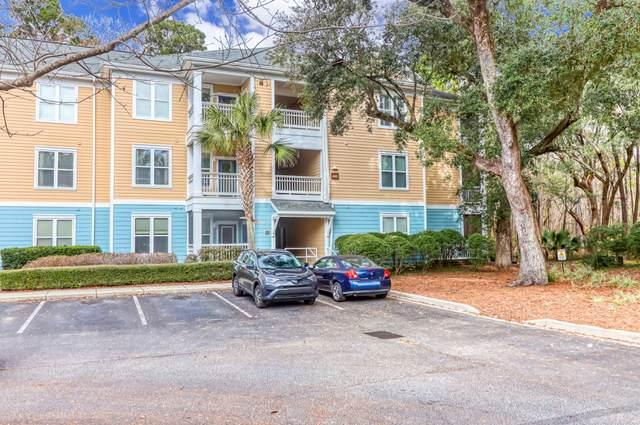 400 Bucksley Lane #209, Charleston, SC 29492 (#21000901) :: CHSagent, a Realty ONE team