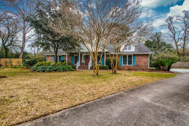 725 Osprey Court, Mount Pleasant, SC 29464 (#21000908) :: Realty ONE Group Coastal