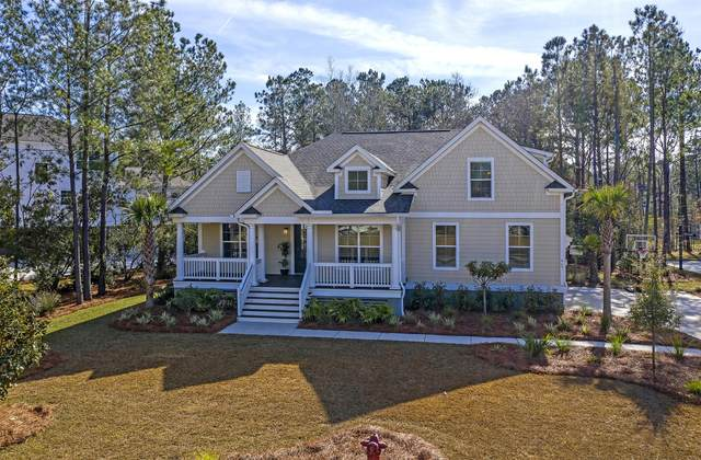 469 Woodspring Road, Mount Pleasant, SC 29466 (#21000921) :: The Cassina Group