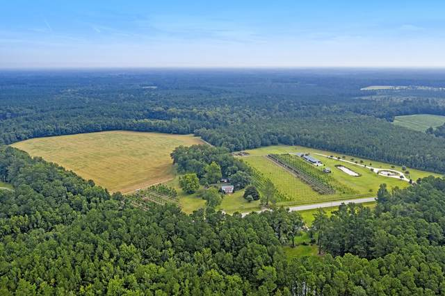 7826 Sniders Highway, Walterboro, SC 29488 (#21000932) :: The Cassina Group