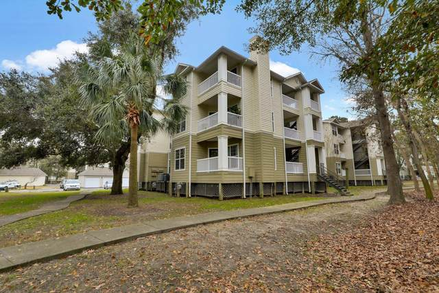700 Daniel Ellis Drive #10108, Charleston, SC 29412 (#21000935) :: Realty ONE Group Coastal