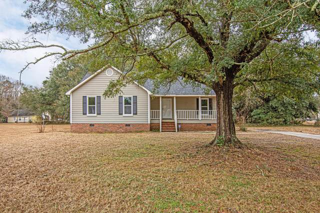 206 Oakmont Drive, Orangeburg, SC 29118 (#21000942) :: Realty ONE Group Coastal