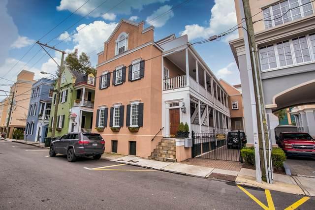 79 Society Street C, Charleston, SC 29401 (#21000946) :: The Cassina Group