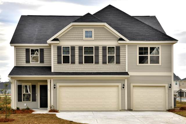 525 Dunswell Drive, Summerville, SC 29486 (#21001002) :: Realty ONE Group Coastal