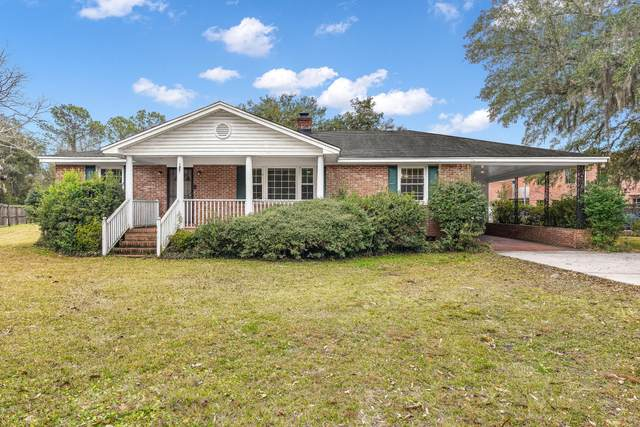 1805 Camp Road, James Island, SC 29412 (#21001006) :: The Cassina Group
