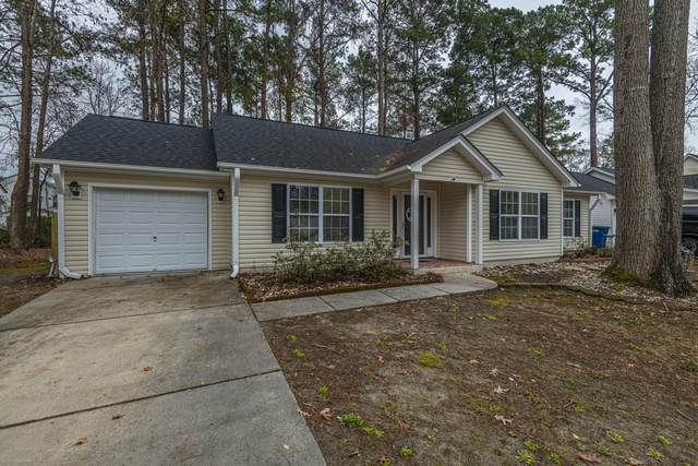 674 Ponderosa Drive, Charleston, SC 29414 (#21001012) :: Realty ONE Group Coastal