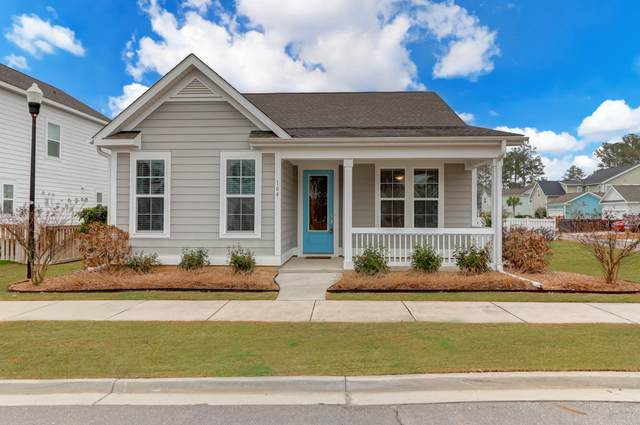 104 Starling Street, Summerville, SC 29483 (#21001014) :: Realty ONE Group Coastal