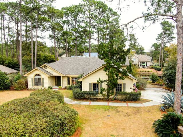 5 Honey Locust Circle, Hilton Head Island, SC 29926 (#21001025) :: Realty ONE Group Coastal