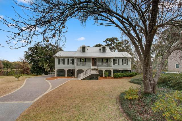 729 Stiles Drive, Charleston, SC 29412 (#21001029) :: The Cassina Group