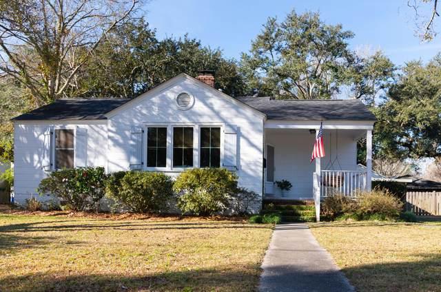 3 Stratford Road, Charleston, SC 29407 (#21001038) :: The Gregg Team