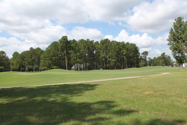 301 Plantation Drive(Lot A-4), Manning, SC 29102 (#21001077) :: The Cassina Group