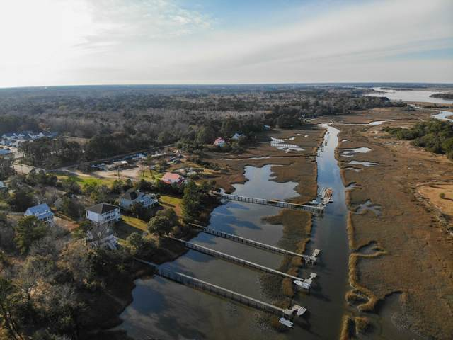 1375 River Road, Johns Island, SC 29455 (#21001104) :: The Cassina Group