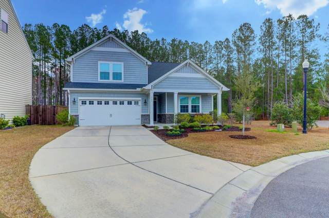 347 Beautyberry Road, Summerville, SC 29486 (#21001108) :: Realty ONE Group Coastal