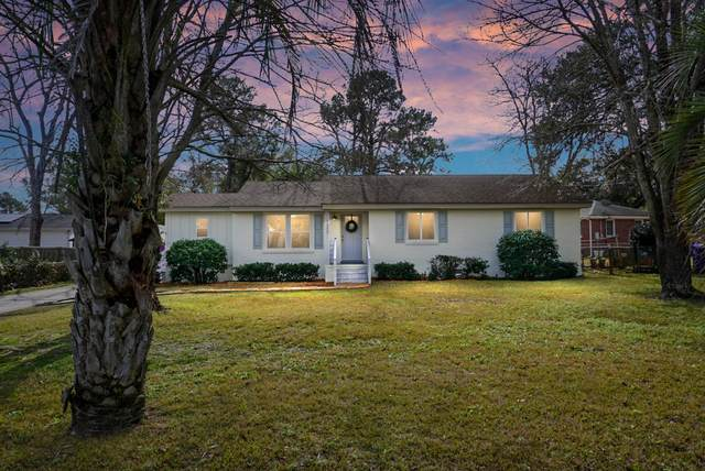 1307 N Sherwood Drive, Charleston, SC 29407 (#21001111) :: The Gregg Team
