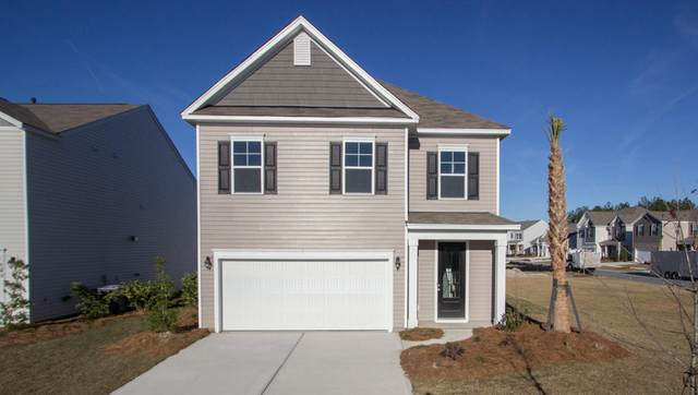 144 Sweet Cherry Lane, Summerville, SC 29486 (#21001117) :: Realty ONE Group Coastal