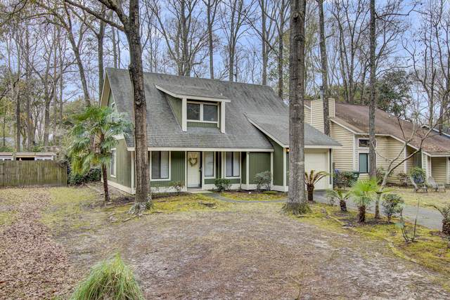 2725 Treetop Court, Charleston, SC 29414 (#21001120) :: Realty ONE Group Coastal