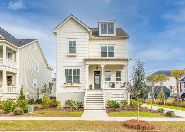2566 Daniel Island Drive, Charleston, SC 29492 (#21001125) :: CHSagent, a Realty ONE team